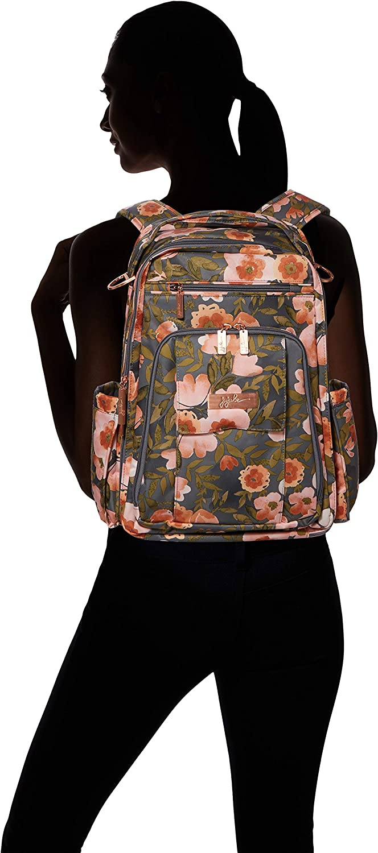 Backpack Changing Bag Be Right Back Black Magic jujube