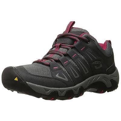 KEEN Women's Oakridge Shoe | Boots