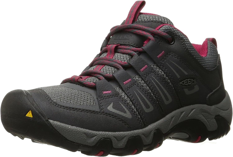 Amazon.com | KEEN Women's Oakridge Shoe