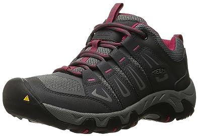 c60058e239 Amazon.com | KEEN Women's Oakridge Shoe | Boots