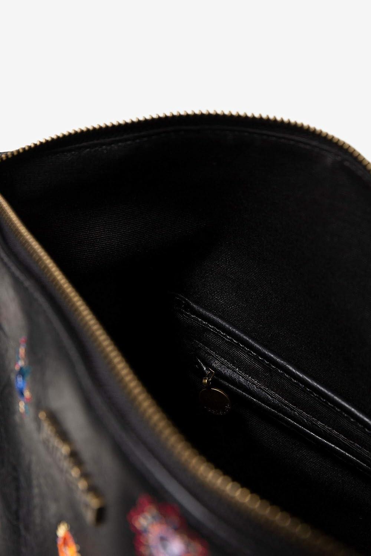 Desigual Borsa Donna Bord/ò bauletto Bols Rep Julietta Loverty 19WAXPX4