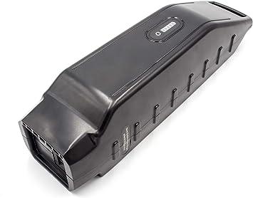 vhbw Li-Ion batería 11000mAh 11Ah (36V) para ebike Bicicleta ...