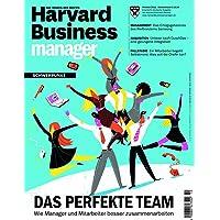 Harvard Business Manager 10/2011: Das perfekte Team