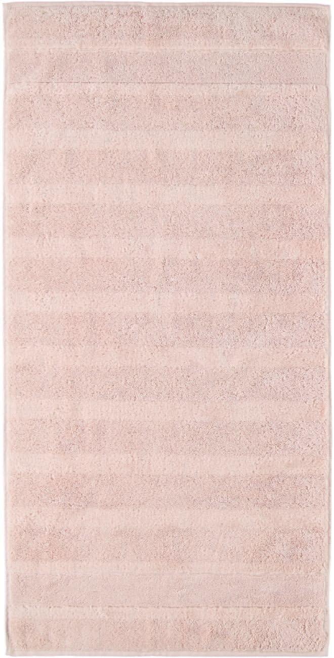 383 Puder Caw/ö Noblesse Waschhandschuh G/ästetuch Handtuch Duschtuch Gr/ö/ße:Waschhandschuh 16 x 22 cm Fb