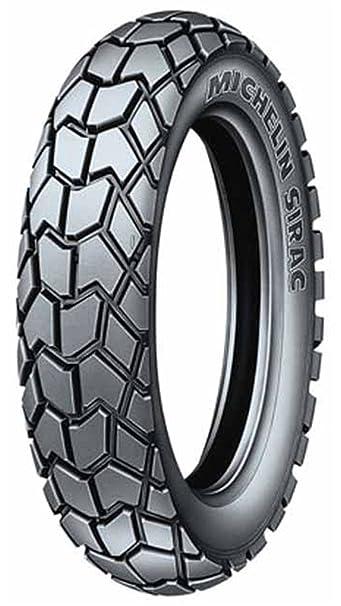 Michelin Sirac Street 2 75 18 48p Tube Type Bike Tyre Rear Home