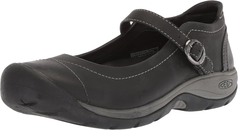 KEEN Women s Presidio II MJ-W Hiking Shoe
