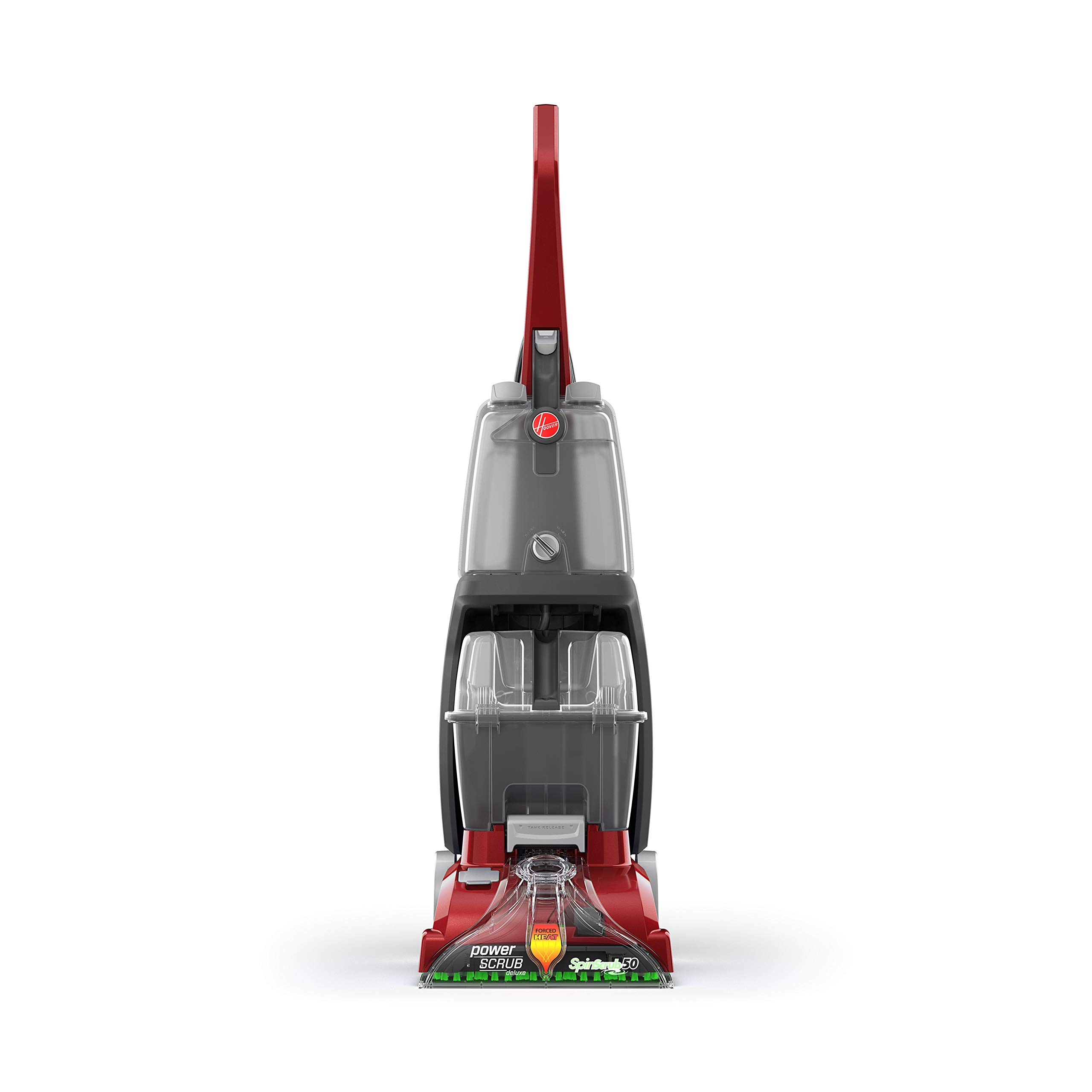 Hoover Power Scrub Cleaner Machine