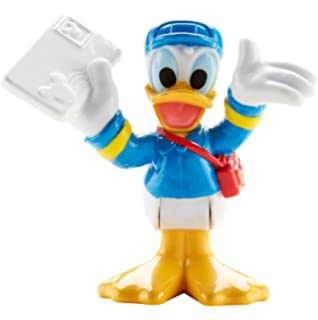 Fisher-Price - Disney Mickey Mouse Clubhouse – Postman Donald