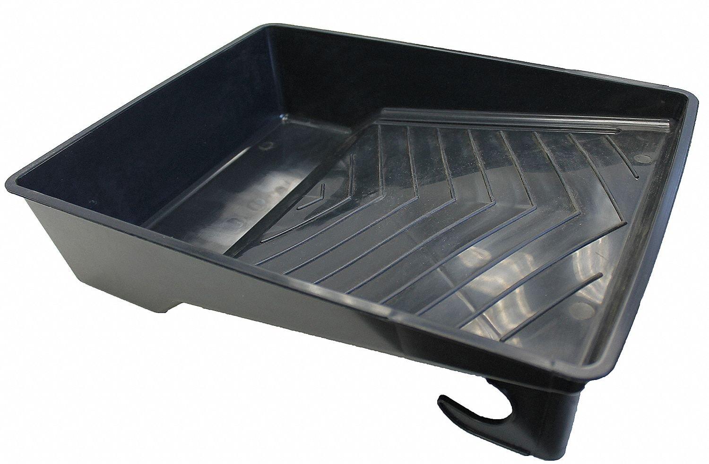 Premier 9'' Plastic Paint Roller Tray, Heavy Duty Deep Well, 2 Quart, DPT by Premier Paint Roller