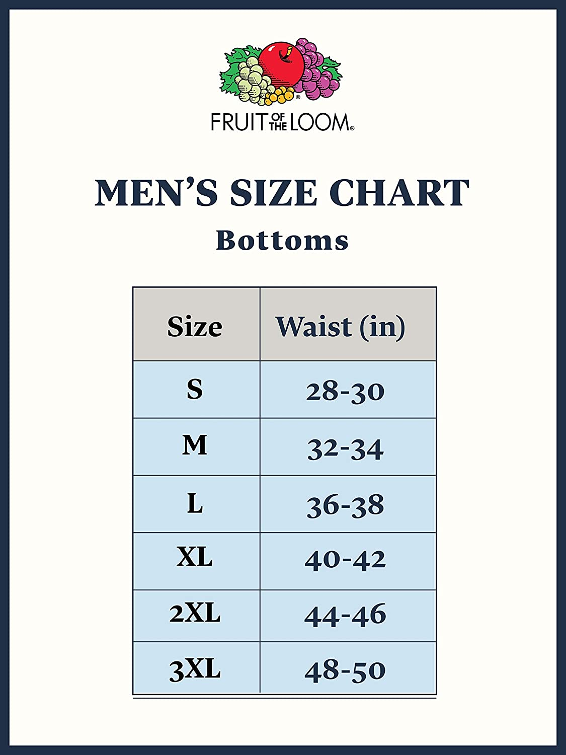 Fruit of the Loom Mens Breathable Long Leg Boxer Brief Multipack Boxer Briefs