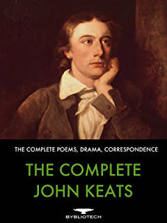 Amazon the complete works of percy bysshe shelley prometheus the complete john keats the complete poems drama and correspondence fandeluxe PDF