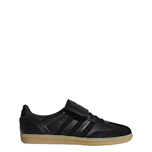 reputable site 3b8b9 f808c adidas Mens Samba Recon Lt Fitness Shoes, Black (NegbásFtwblaGum4 000