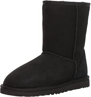 441ef1e3706 Amazon.com | UGG Men's Classic Mini Winter Boot | Snow Boots