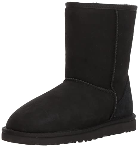 fcb6415777a UGG Men's Classic Short Winter Boot: Amazon.in: Electronics