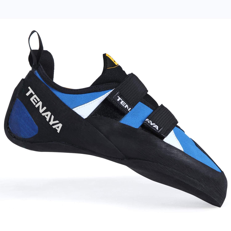 Tenaya Tanta Rock Climbing Shoe, 8.5 Men's / 9.5 Women's