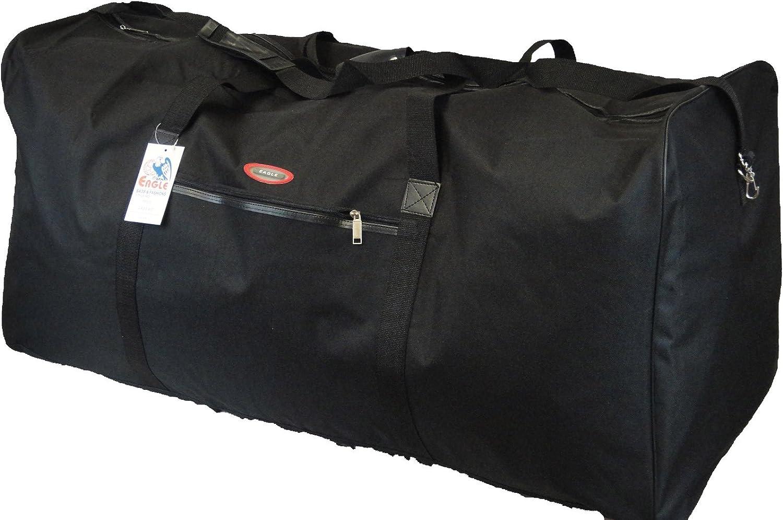 Extra Large 101,6/cm Sac fourre-Tout Valise Trolley de Voyage Sac de Sport Massive Fourre Tout 250L