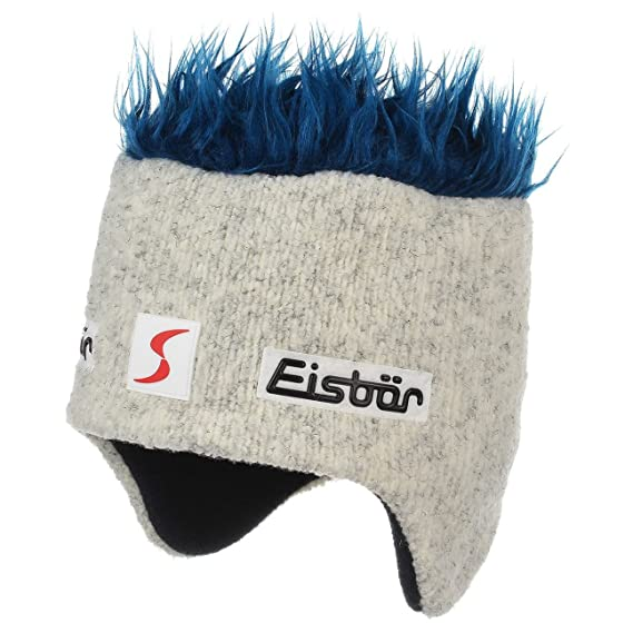 Image Unavailable. Image not available for. Colour  Eisbar Cocker Ski Pool  Hat ... f3b8cb731dd