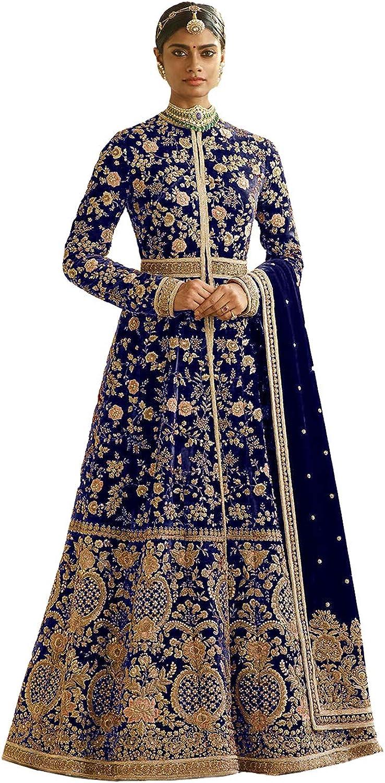 Amazon Com Indian Pakistani Women Girls Salwar Kameez Heavy Traditional Embroidered Designer Bollywood Wedding Dress Material Icw2700 2 Clothing,Cocktail Dress Wedding