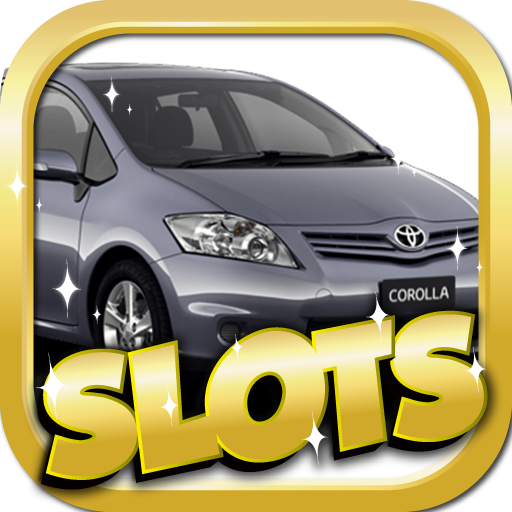 (Las Vegas Free Slots : Cars Gs Edition - House Of Fun! Las Vegas Casino Games Free. Spin & Win Slots Roulette)