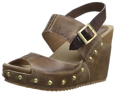 8794ab9b33 Amazon.com | Antelope Women's 723 Wedge Sandal | Platforms & Wedges
