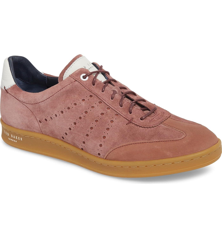[テッドベーカー] メンズ スニーカー Ted Baker London Orlees Low Top Sneaker [並行輸入品] B07FG1KB4B