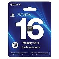 16gb Memory Card Vita
