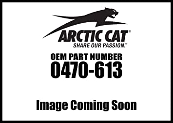 OEM Arctic Cat ATV Gas Cap w Fuel Gauge 1996-1998 454 1998-2000 400 500 0470-369