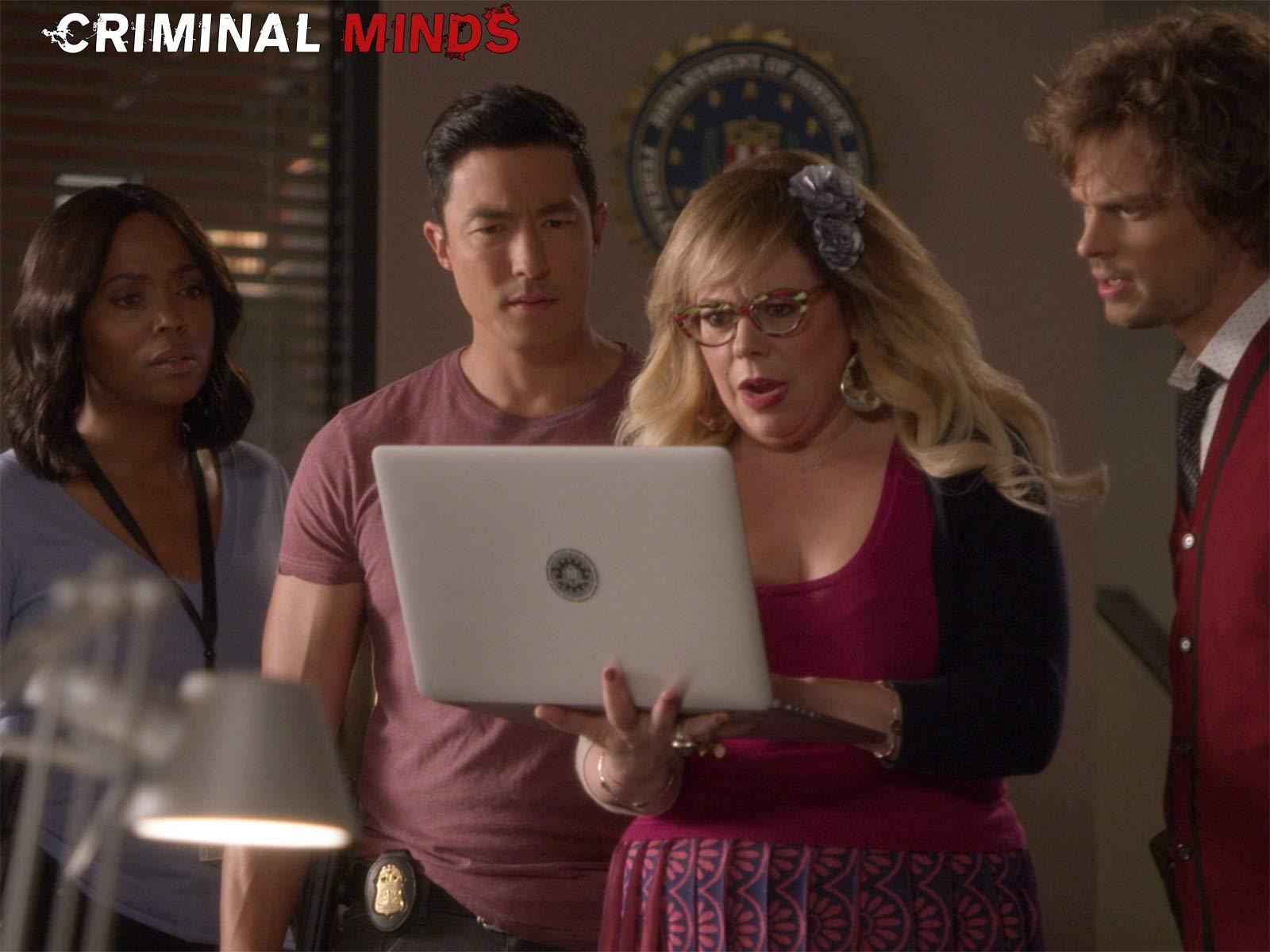 Amazon com: Watch Criminal Minds, Season 14   Prime Video