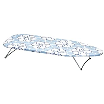Household Essentials 122101 Small Tabletop Ironing Board
