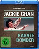 Jackie Chan - Karate Bomber - Dragon Edition [Blu-ray]