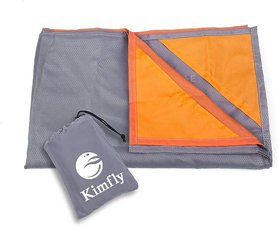 Picnic Beach Mat Pocket Blanket