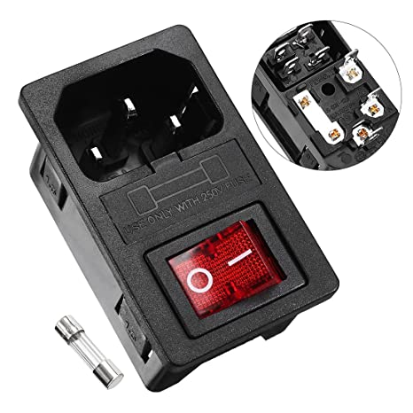 Universal Jack With Switch Socket Panel 250v 10a Portable Industrial Socket Panel Power Switch Control Mounting Socket A Complete Range Of Specifications Back To Search Resultshome