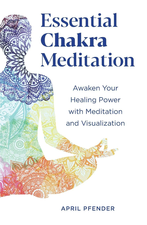 Essential Chakra Meditation Healing Visualization product image