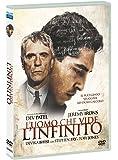 L'uomo che Vide l'Infinito (DVD)