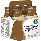 Starbucks Frappuccino Coffee, 9.5 Fl Oz (pack of 4)