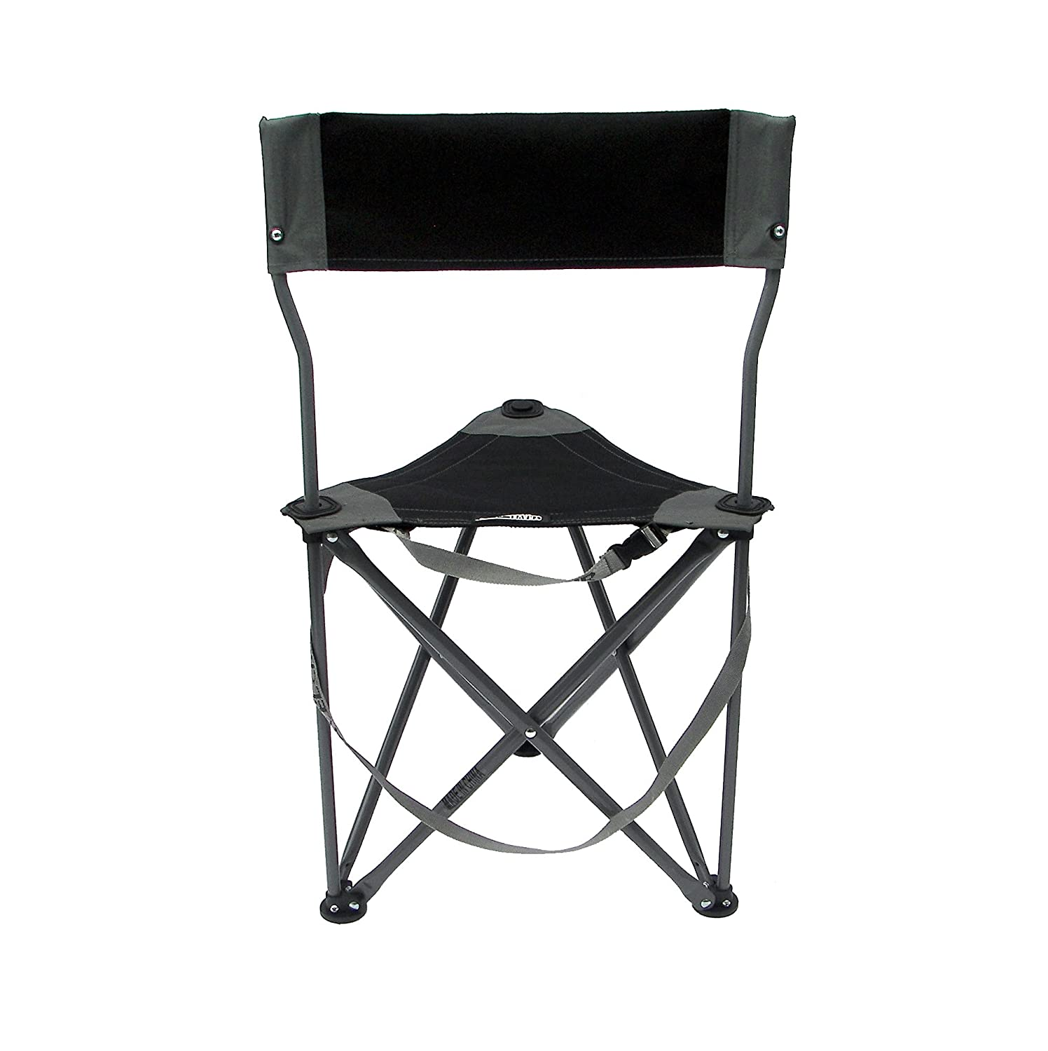 TravelChair 2 0 Ultimate Slacker Chair Folding Tripod Camp Stool