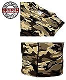 DRSKIN Undershirts Running Shirt Tank Tops Men's