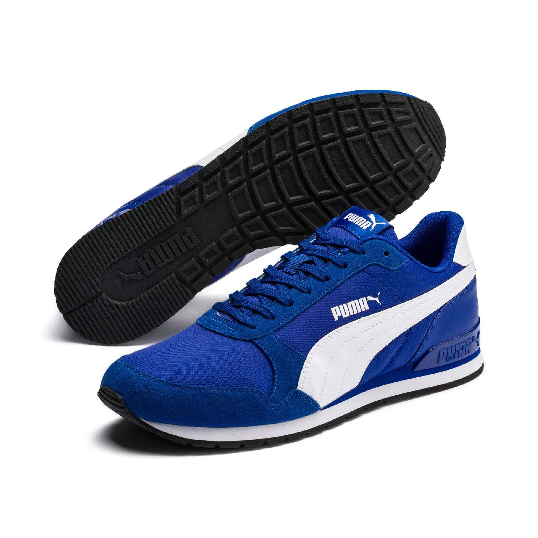 Puma St Runner V2 NL, Zapatillas de Cross Unisex Adulto 365278