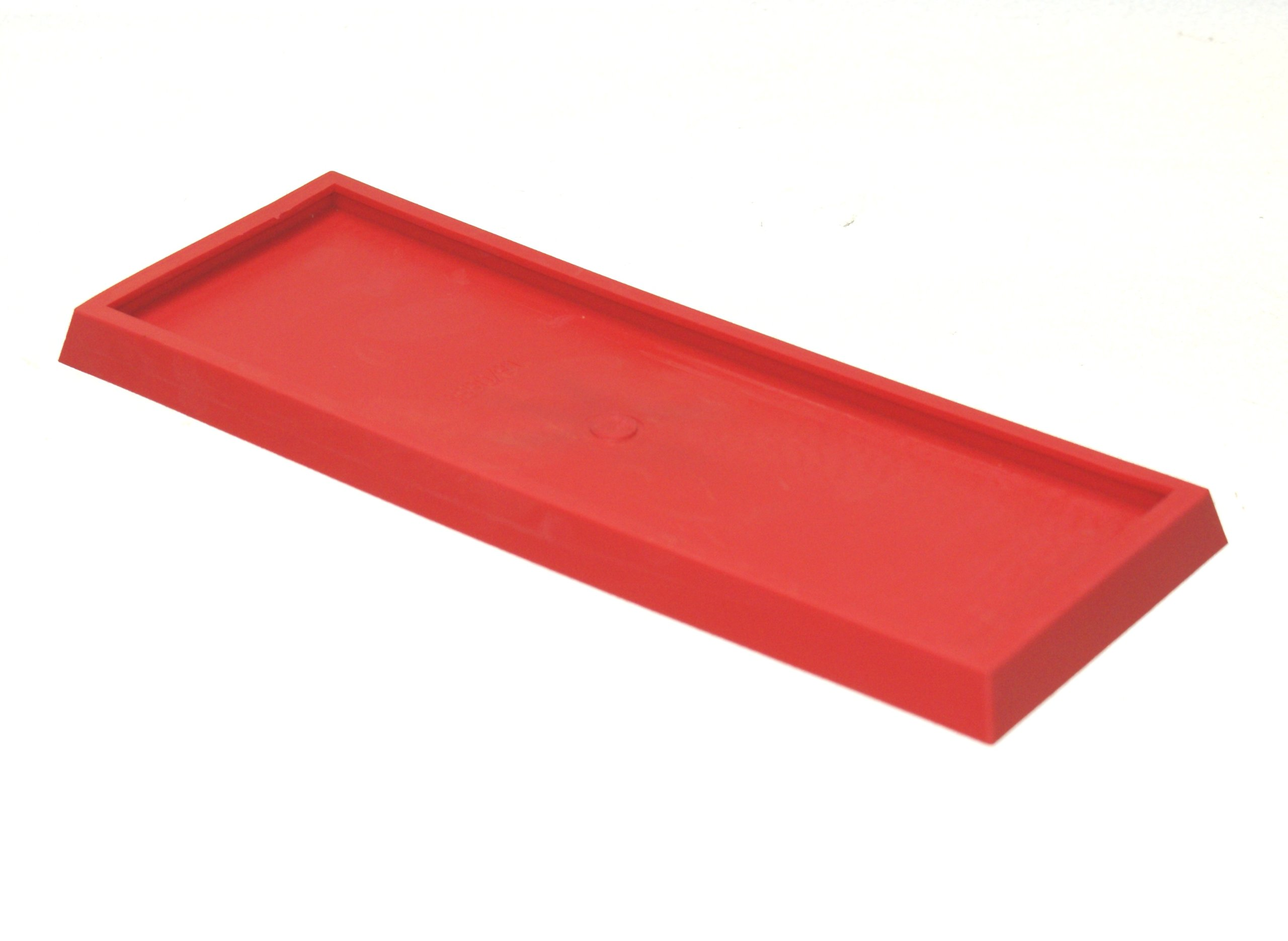 Russo Trading Co GFSFP RTC Smart Float System Hard Replacement Smart Float Pad, Red