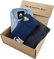 The Winston Box - Big & Tall Men's Clothing Subscrip