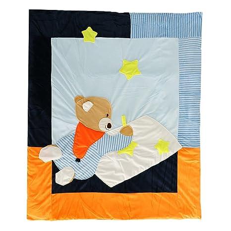 MagiDeal Toallas De Baño Lindo Bebé Precioso Animal Print También Cálido Para Manta De Bebé -