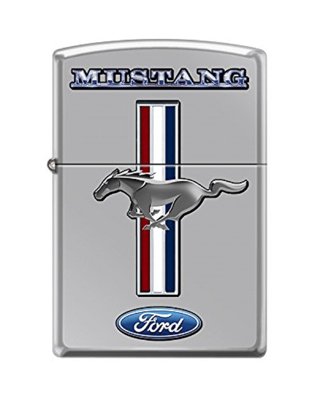 Ford Mustang Zippo Lighter