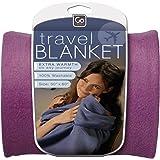 Go-Travel Travel Blanket, Assorted, 466