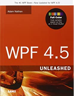 WPF Control Development Unleashed: Building Advanced User