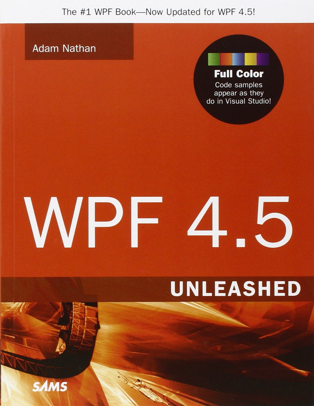 Wpf 4.5 Unleashed (Unleashed (Old Edition)): Amazon.in: Adam Nathan: Books
