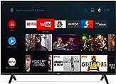 TCL 32A325 Smart TV (Android TV) HD, Control de Comando de Voz, Google Chromecast Built In, Google Assistant, HDR10, de...