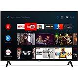 TCL Pantalla 40¨ FHD Smart Android TV, Google Chromecast, Google Assistant 2019 40A325