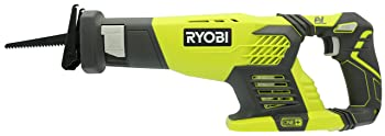 Ryobi P514 Reciprocating Saw