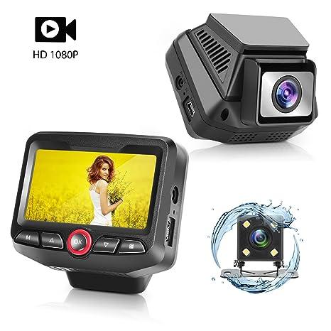 Panlelo D2 Telecamera Per Auto Dash Camera Mini Dash Cam Camera Per