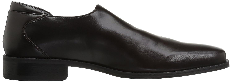 Donald J Pliner Mens Rex-30 Slip-On Shoe Expresso Size 10.5 Multicolor